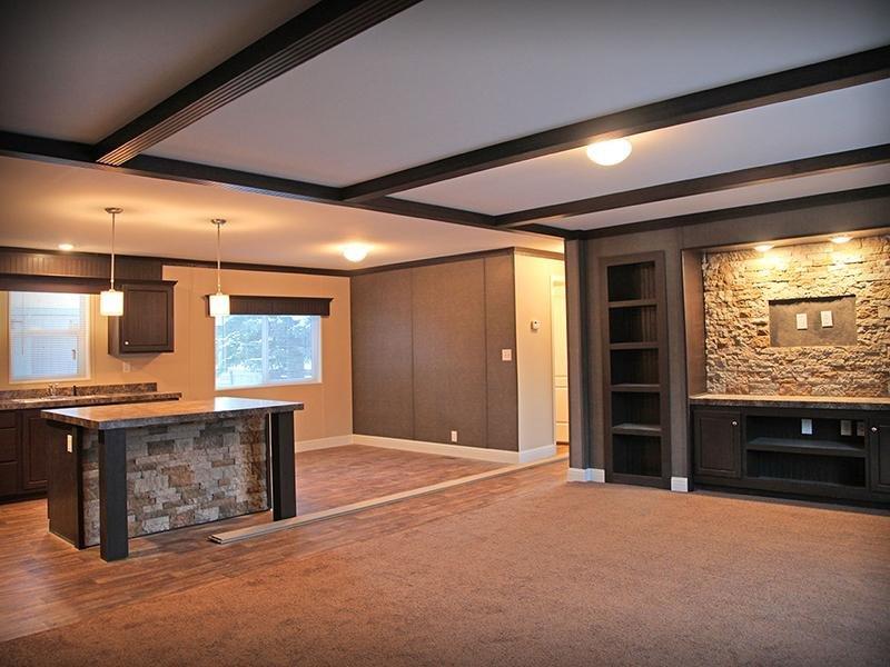 Living Room | Targhee Place