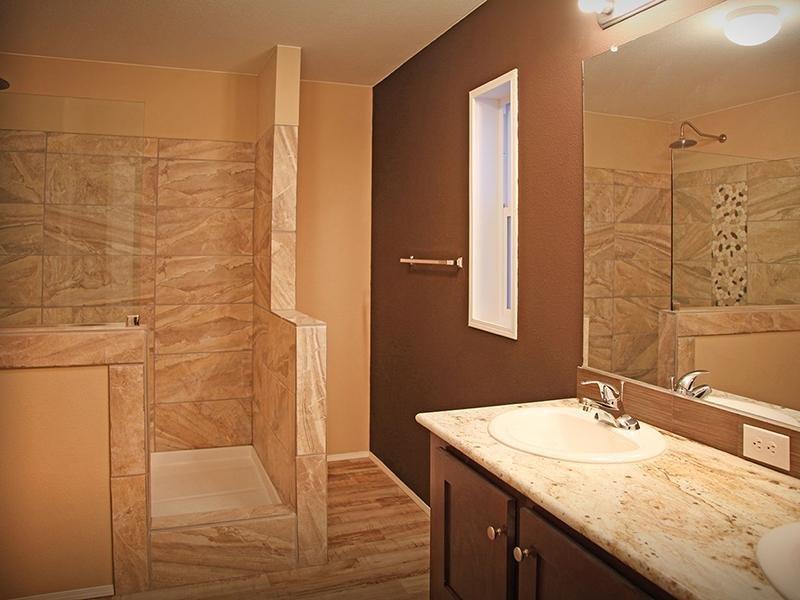 Bathroom | Targhee Place