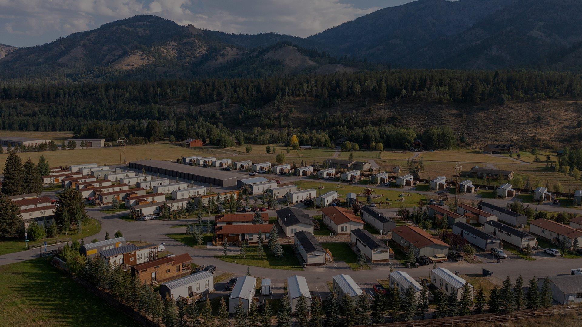 Alpine Apartments
