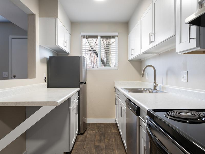 Fully Equipped Kitchen | Commons On 2nd