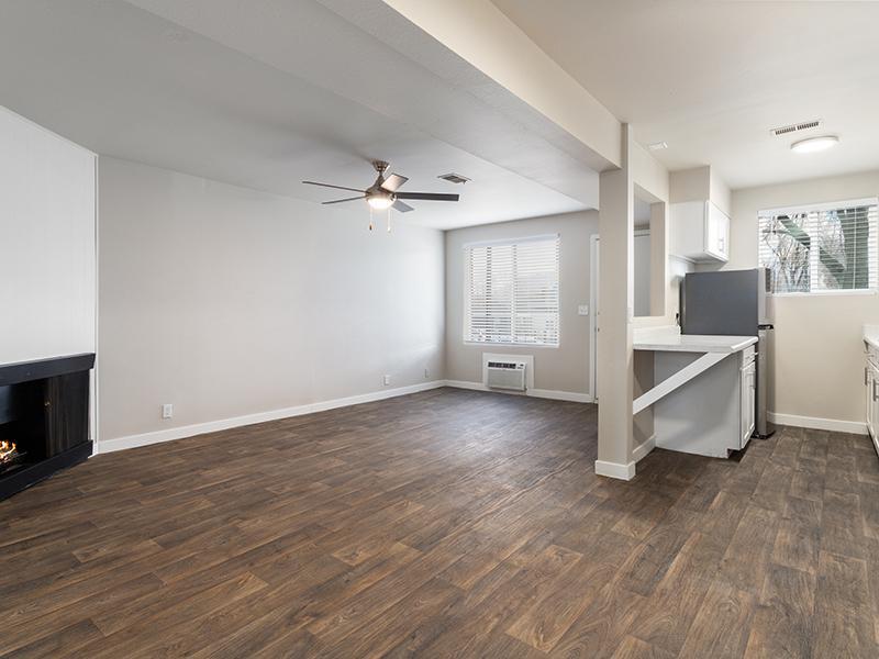 Open Floorplan Design | Commons On 2nd