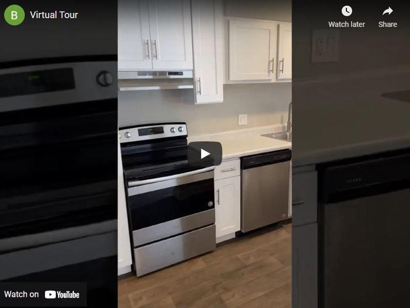 Virtual Tour of Commons On 2nd Apartments