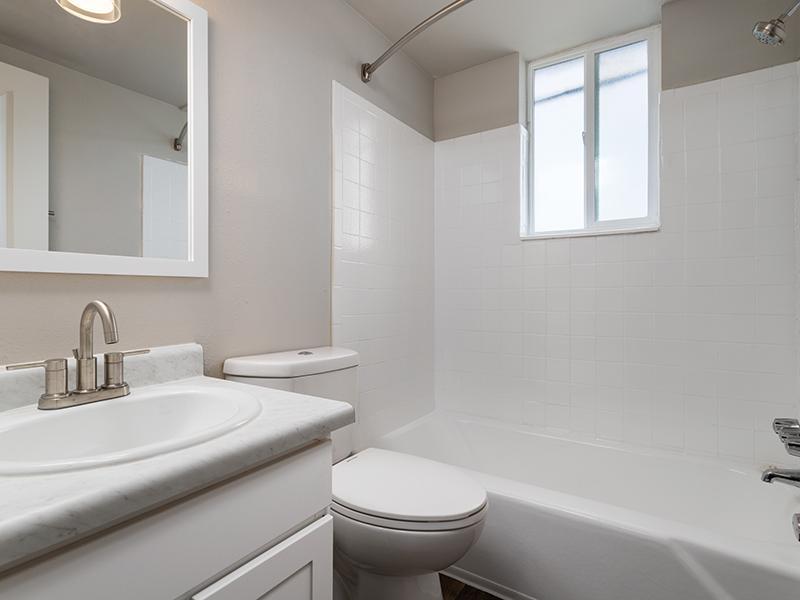Bathroom | Commons On 2nd