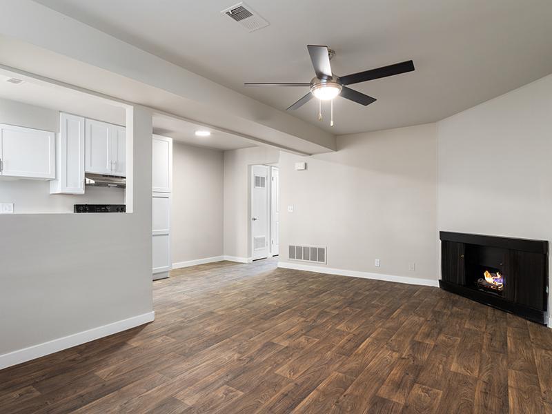 Living Room | Commons on 2nd in Salt Lake City, UT