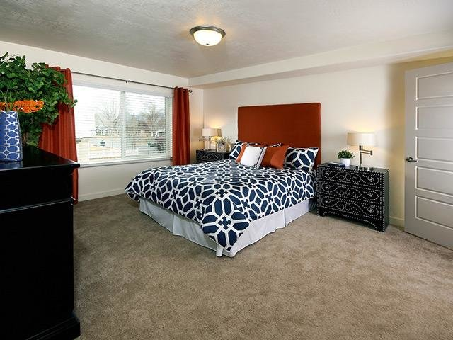 Senior Living Apartments in UT