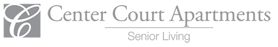 Center Court Senior Living Apartments in Murray