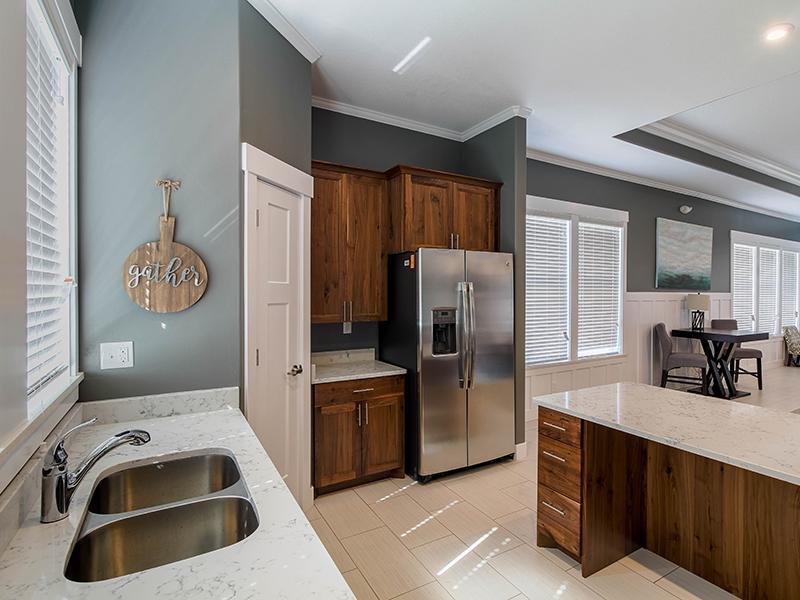 Kitchen | Apartments in Eagle Mountain