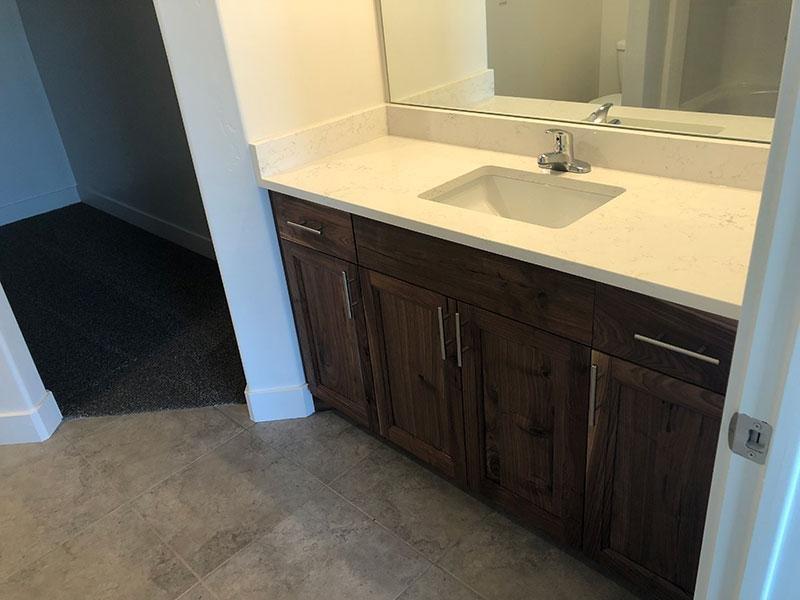 Bathroom | Porter Ranch