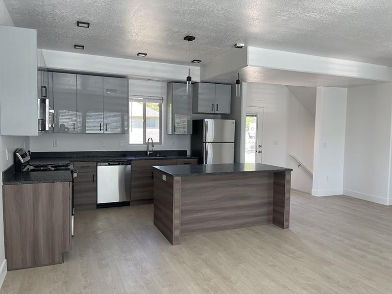 Kitchen | Whisperwood