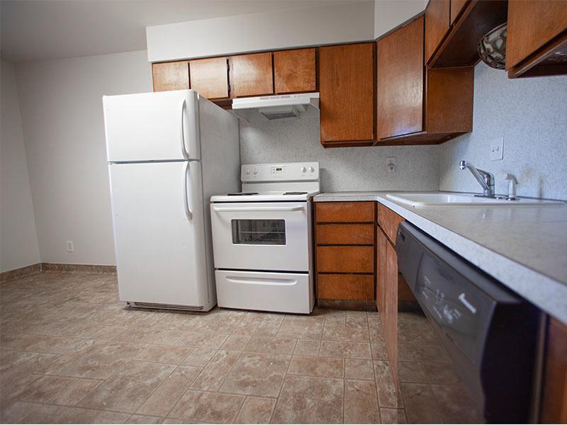 Interior   Kitchen   Cascade Ridge