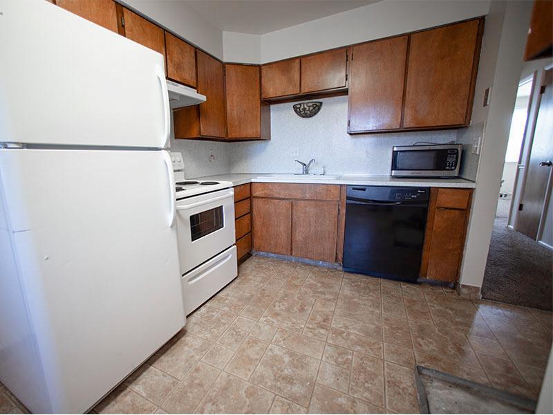 Kitchen   Cascade Ridge