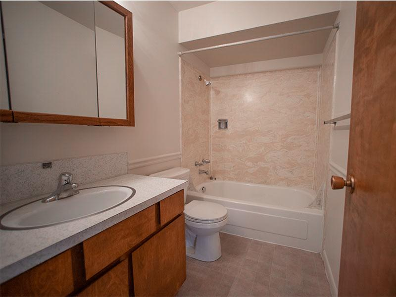 Bathroom   Cascade Ridge