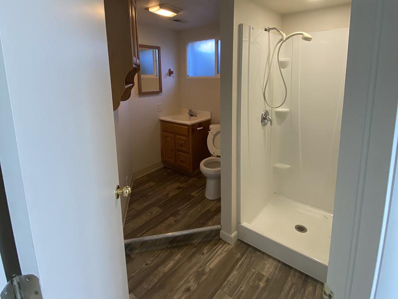 Beautiful Bathroom | Home | Cascade Ridge Apartments in Orem, UT
