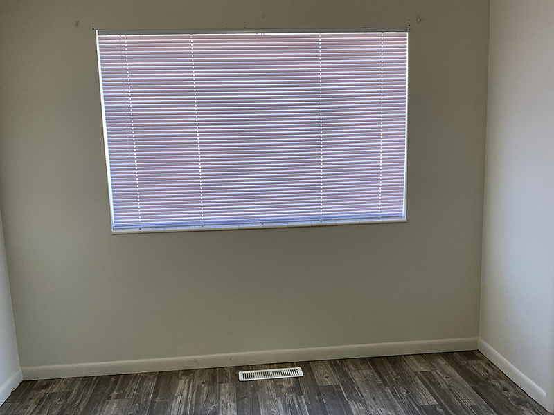 Bedroom Window | Home | Cascade Ridge Apartments in Orem, UT
