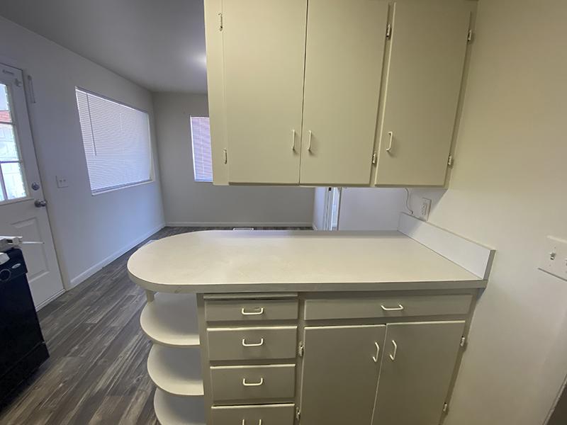 Countertops | Home | Cascade Ridge Apartments in Orem, UT
