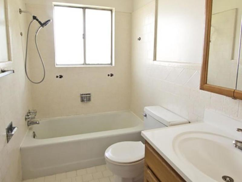 Bathroom - Pine Valley Apartments