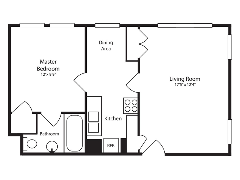 Miraculous Floor Plans For City Line Apartments In Salt Lake City Interior Design Ideas Grebswwsoteloinfo