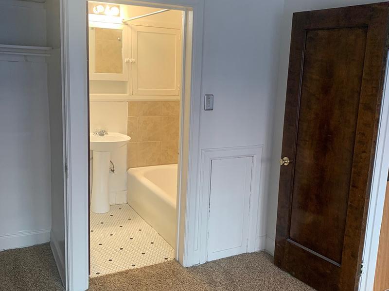 Bathroom | City Line