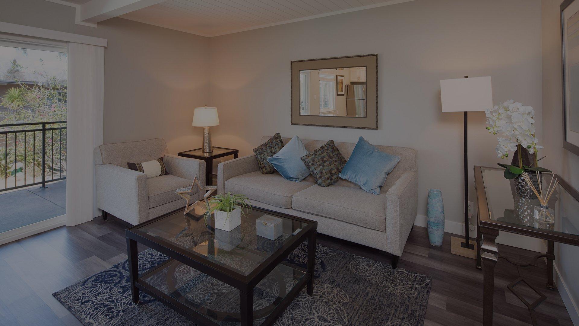 Hayward Apartments