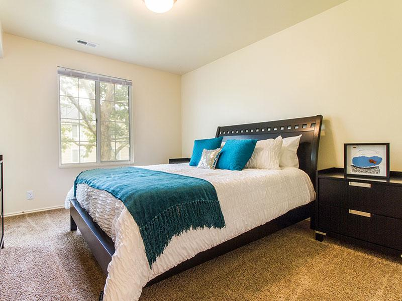 Apartments in North Salt Lake