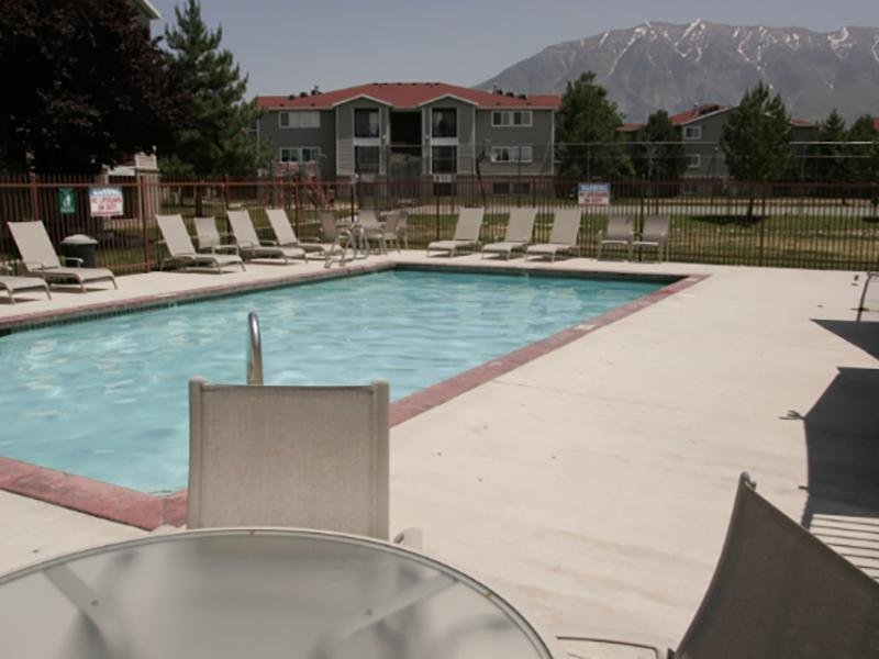 Apartments Near Utah Valley University | Village Park Apartments