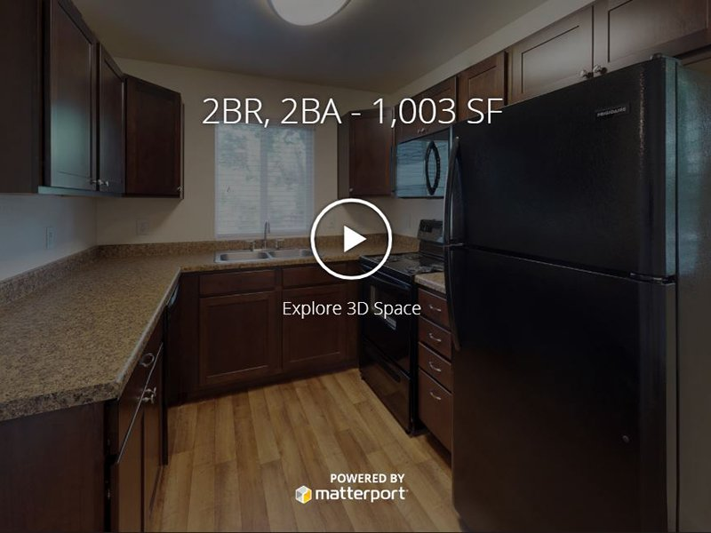 3D Virtual Tour of Village Park Apartments