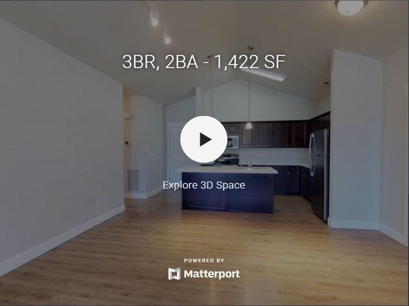 3D Virtual Tour of Meadows at Park Avenue Apartments