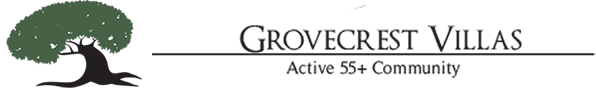 Grovecrest Villas Apartments in Pleasant Grove