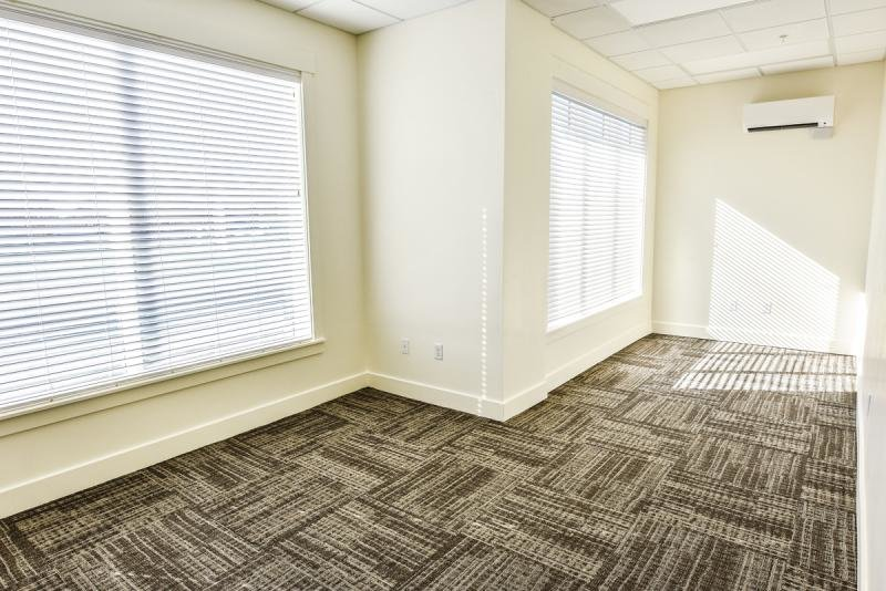 Executive Offices | Grovecrest Center