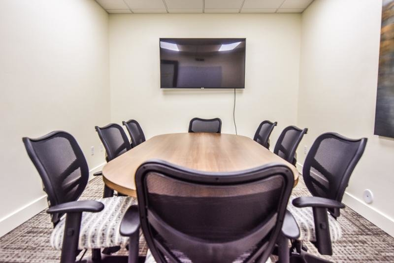 Executive Office Suites for lease | Grovecrest Center