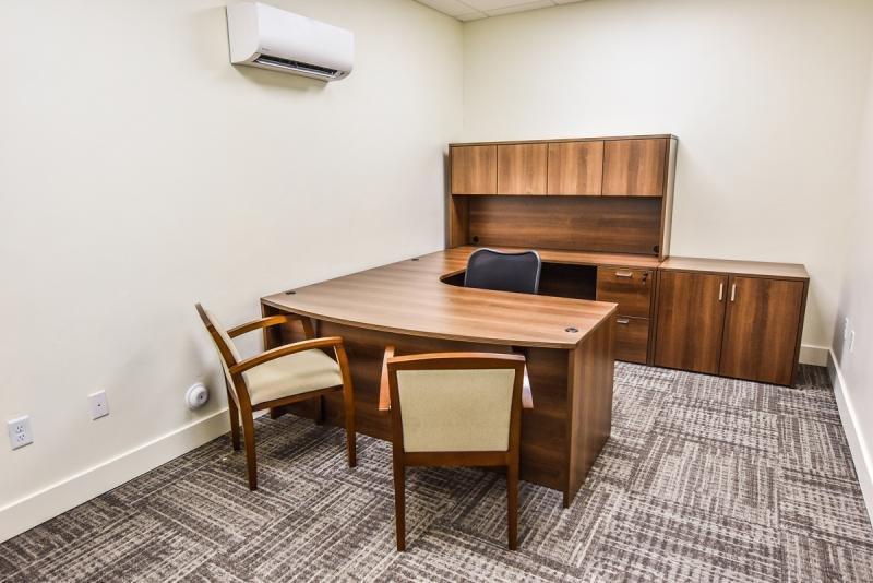 Executive Suites | Grovecrest Center