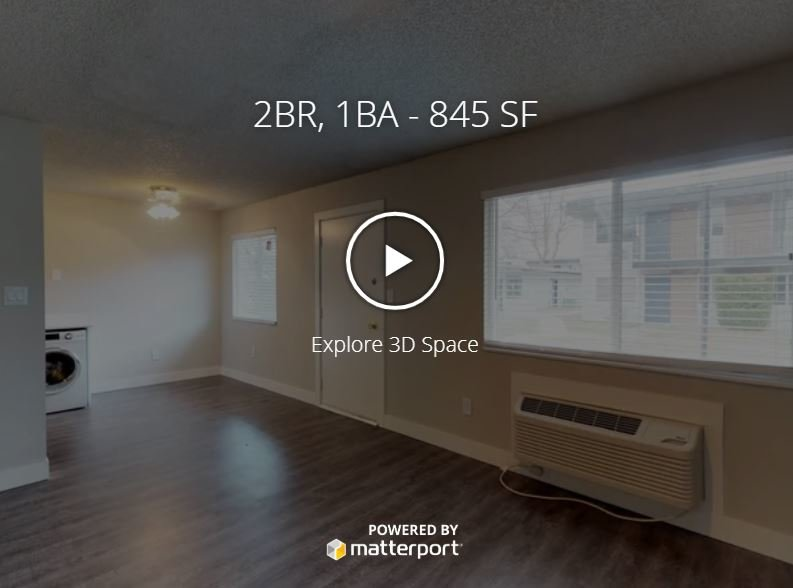 3D Virtual Tour of Landing Point Apartments