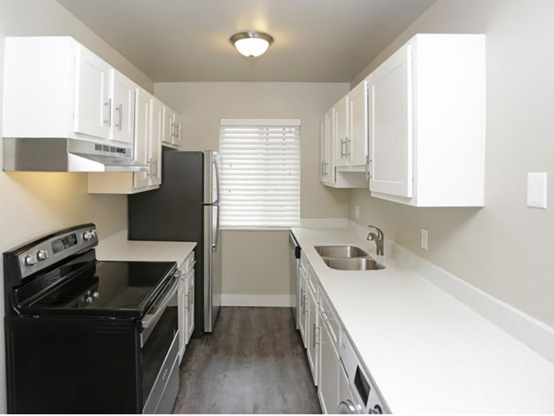 Fully Equipped Kitchen | Landing Point