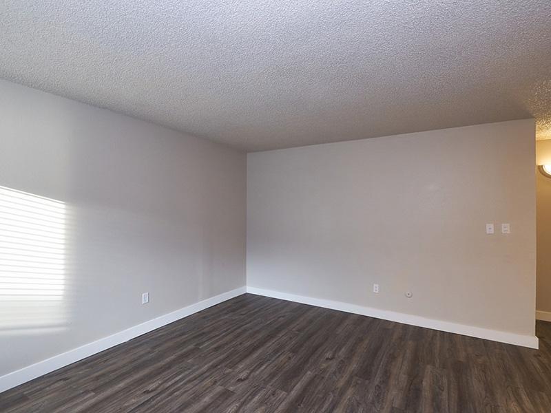 Living Room | Landing Point Apartments in Salt Lake