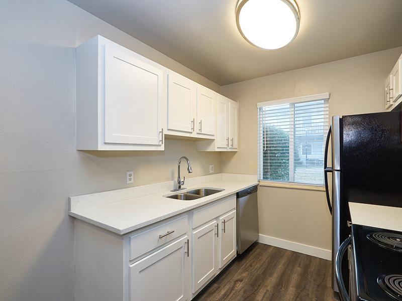 Sink | Landing Point Apartments in Salt Lake City, UT