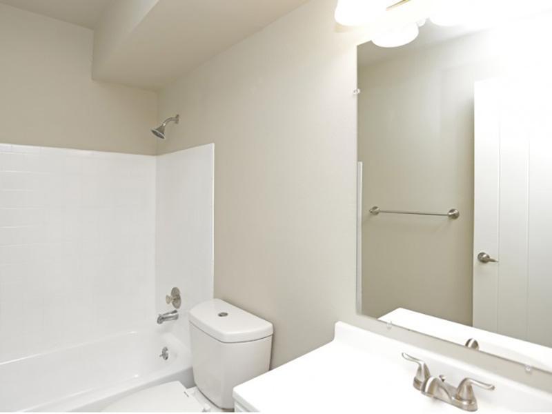 Bathroom | Landing Point