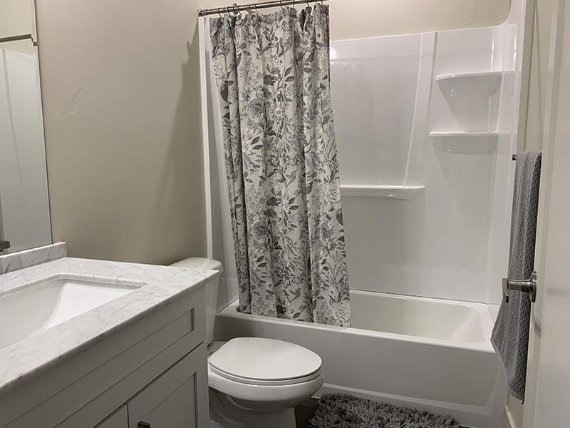 Bathroom | Monarch Homes