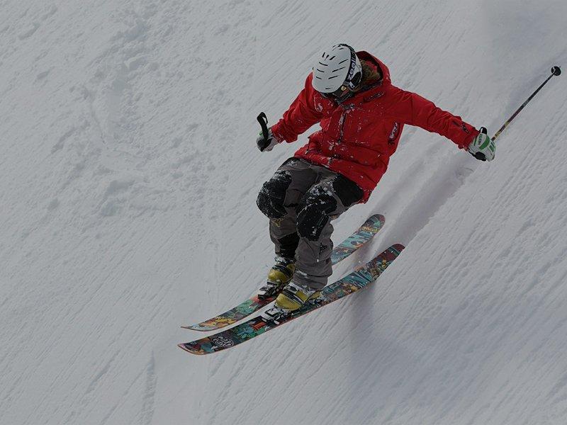 Snowbird Ski Resort nearby Monarch Apartment Community