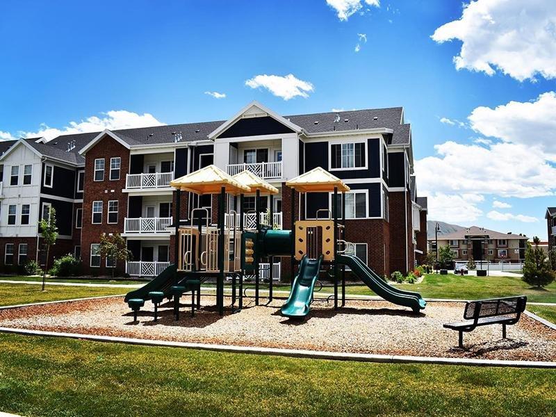 Playground | Draper Village