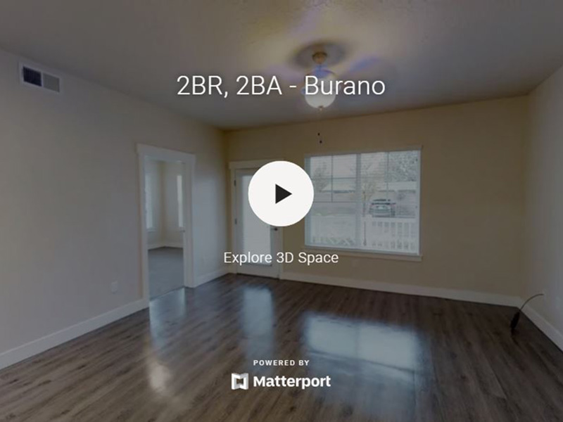 3D Virtual Tour of Draper Village Apartments
