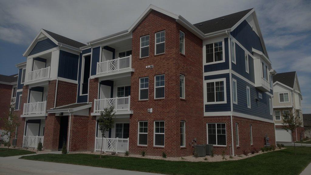Draper Apartments