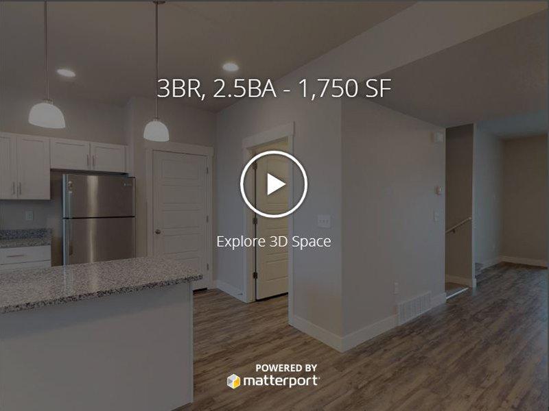 3D Virtual Tour of Bella Grace Apartments