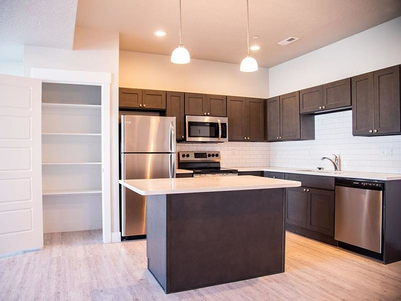 Kitchen | Leads Calla Homes