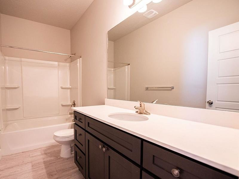 Bathroom | Apartments for Rent in Utah