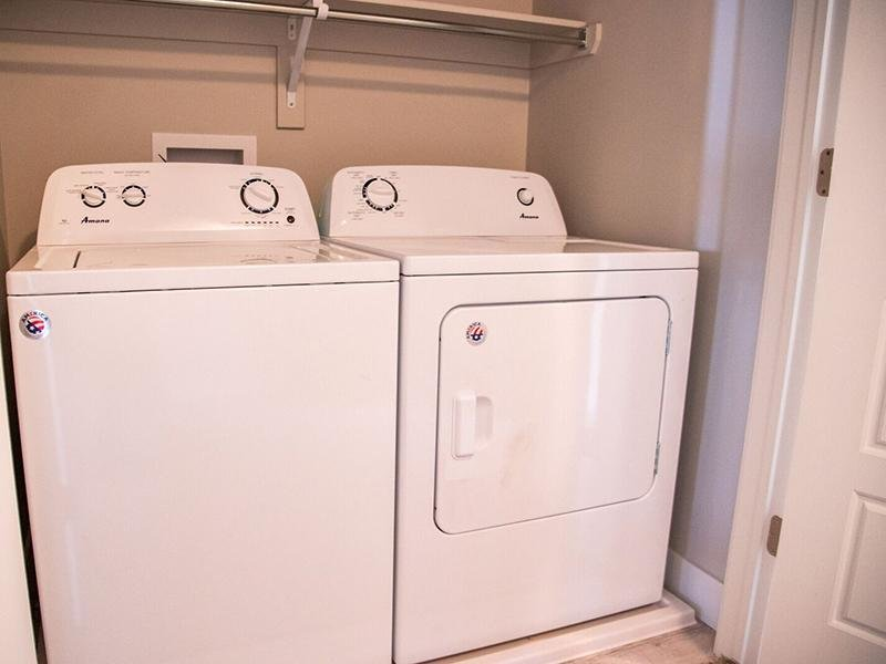 Laundry Room | Leads Calla Homes