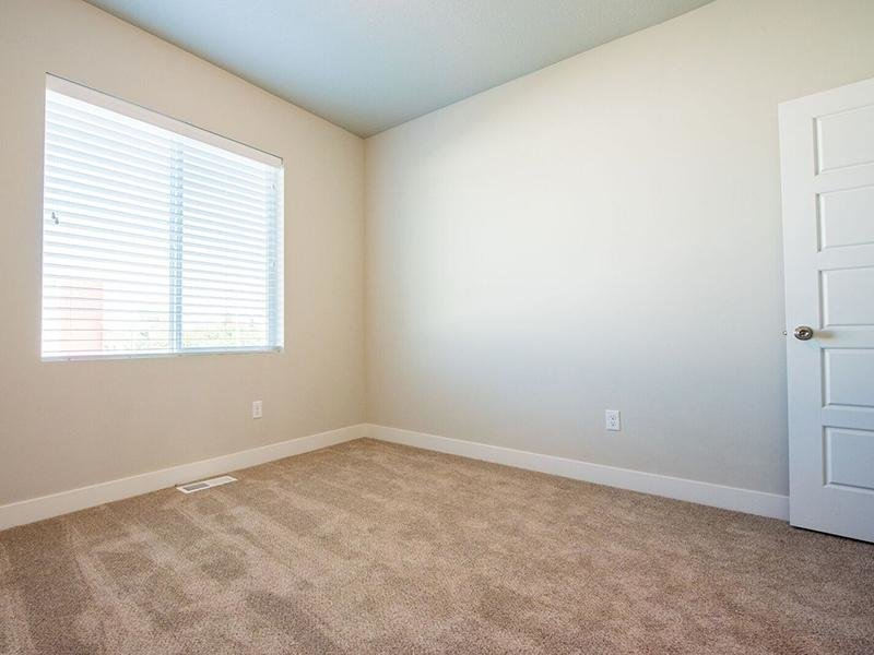 Bedroom |  Apartments for Rent in Utah
