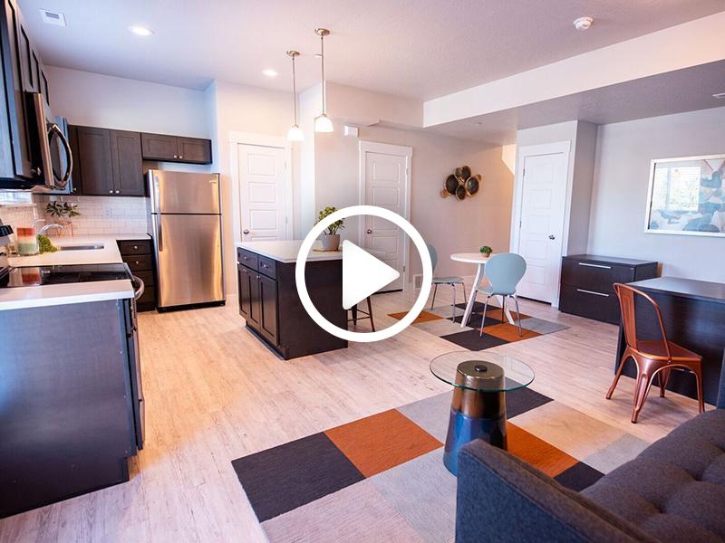 Virtual Tour of Calla Homes Apartments