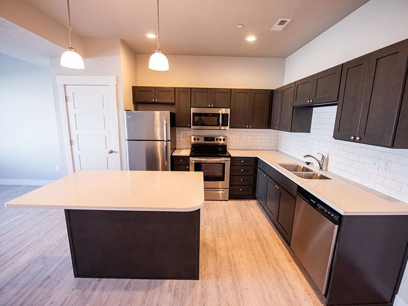 Kitchen | Apartments for Rent in Utah