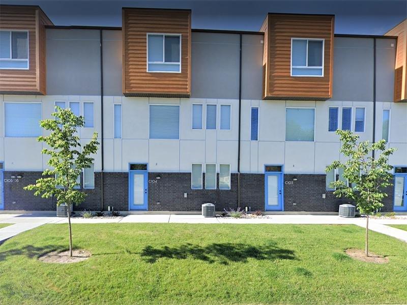 Tapestry Apartments in Salt Lake City, UT