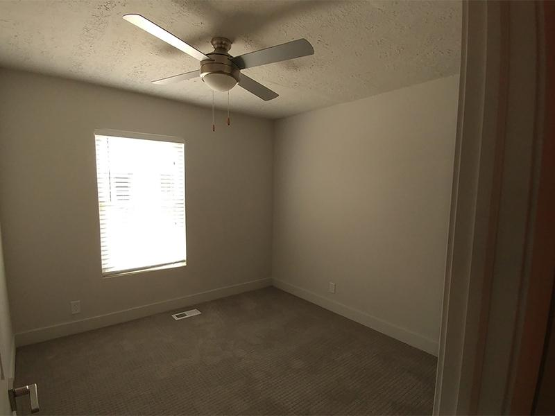 Bedroom 2 | Calaveras South Apartments